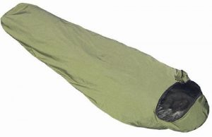HIGHLANDER HAWK BIVI BIVVY BAG