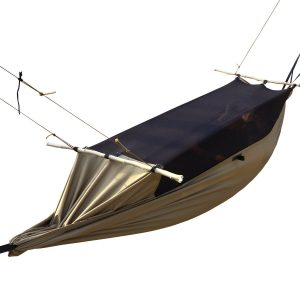 FREE SOLDIER Outdoor Survival Multi-Function Hammock
