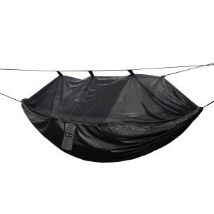 OUTAD Nylon Hammock with Mosquito Net