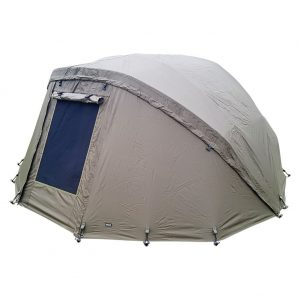ABODE QUAD 5K 1 or 2 MAN BIVVY DOME