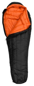 Hyke & Byke 800 Fill Sleeping Bag