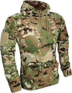 Viper Men's Tactical Fleece Hoodie