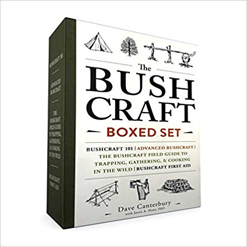 Bushcraft box course