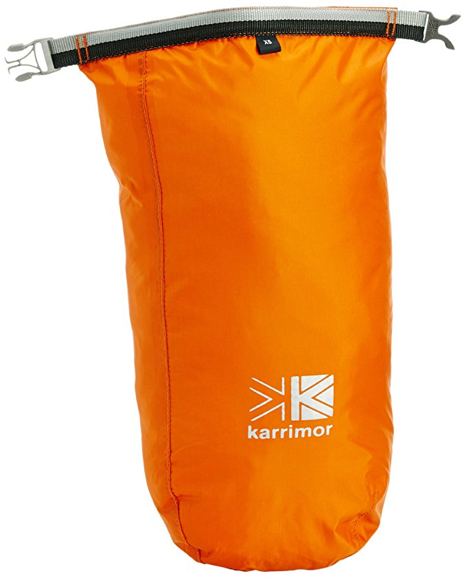 Wild camping dry bag