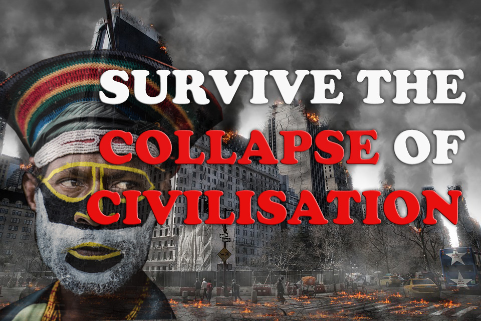 How to survive the collapse of civilisation