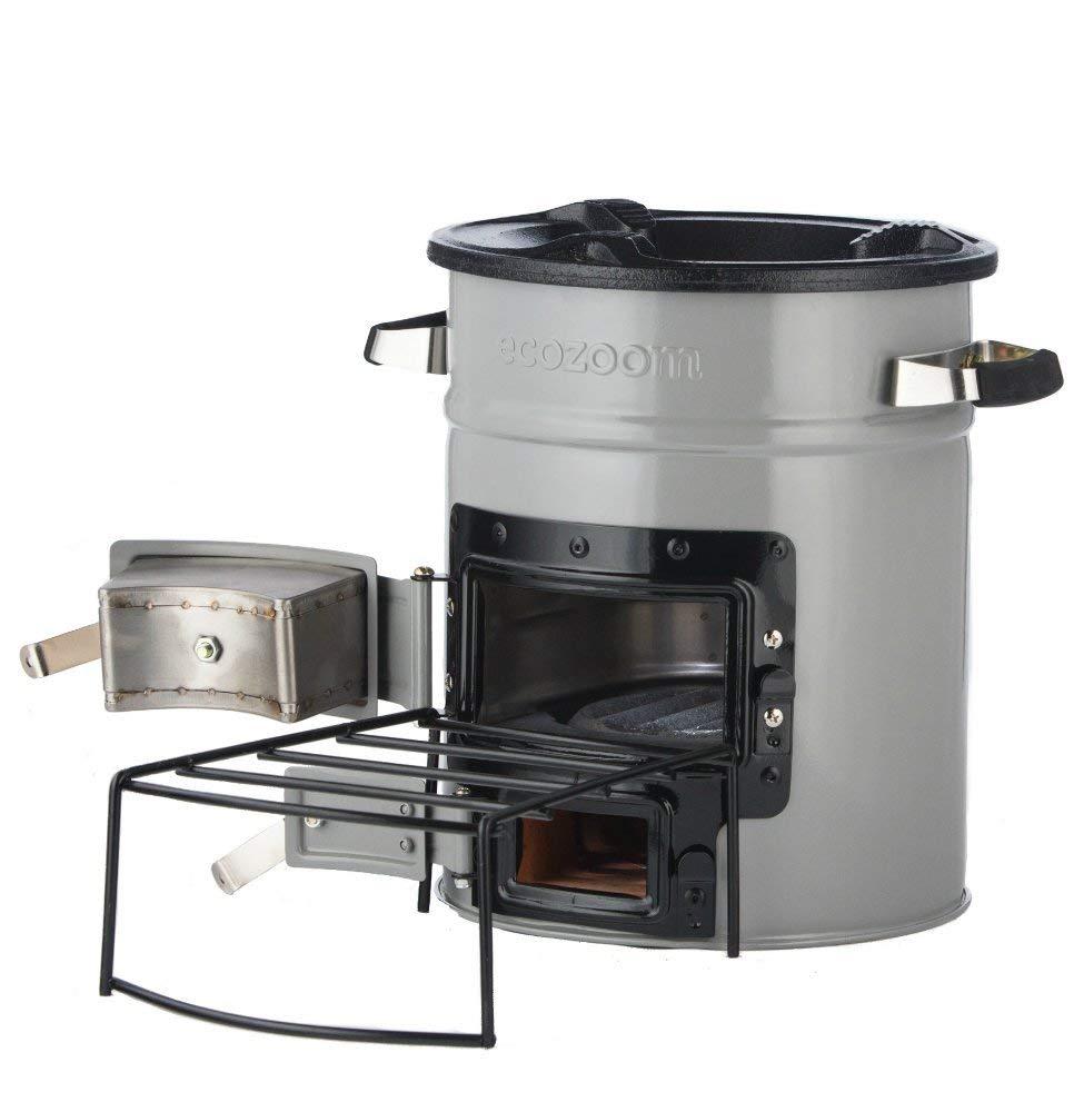 Wild camping stove