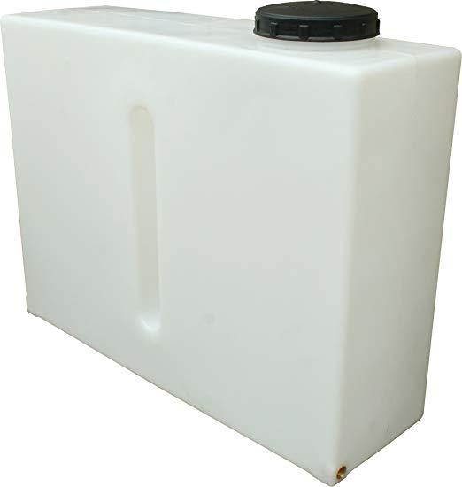 280 litre water storage tank