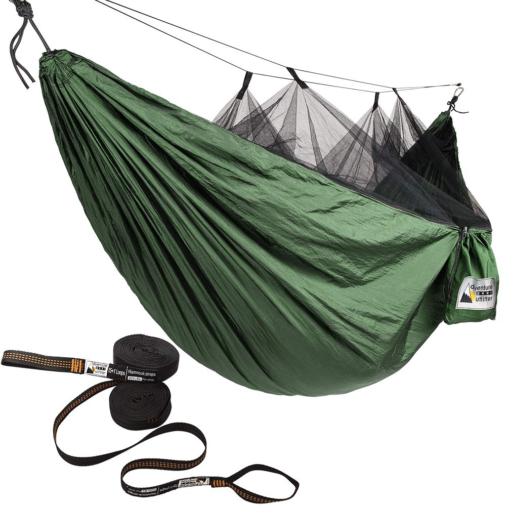 Adventure Gear camping hammock