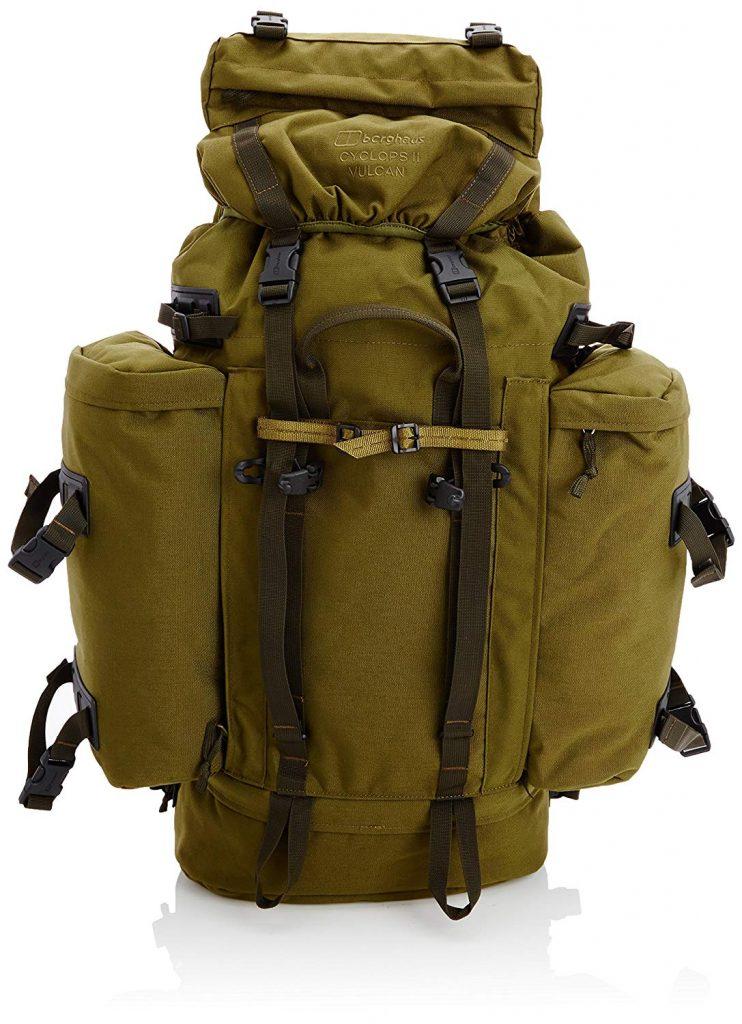 Military Rucksack