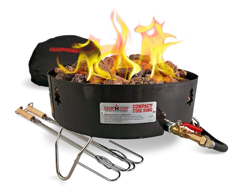 Camp chef Potable camp Fire