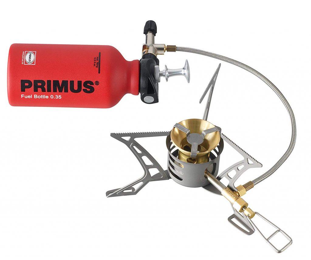 Primus multi fuel stove