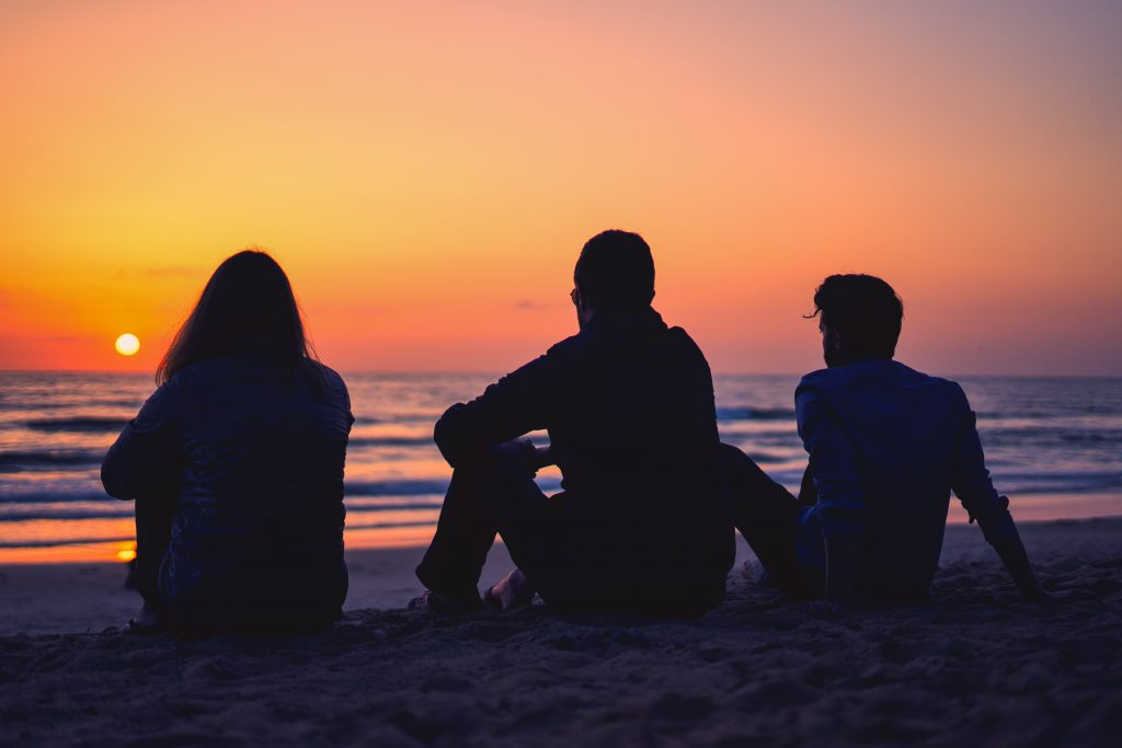 Sun set family