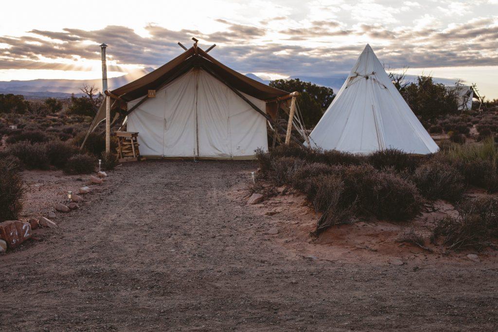 social base camp