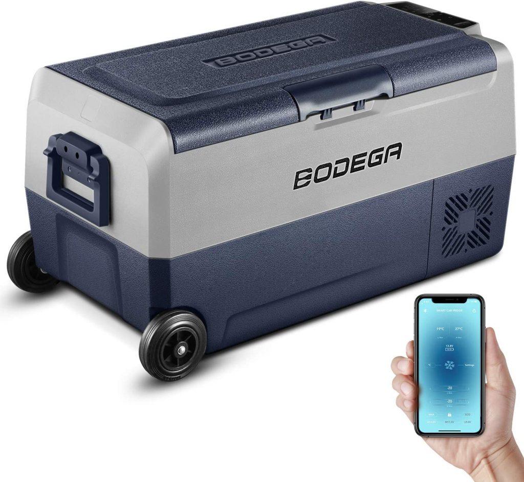 Portable Camping freezer