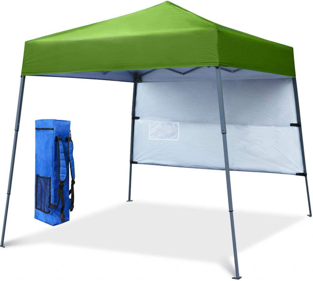 Cooshade camping gazebo