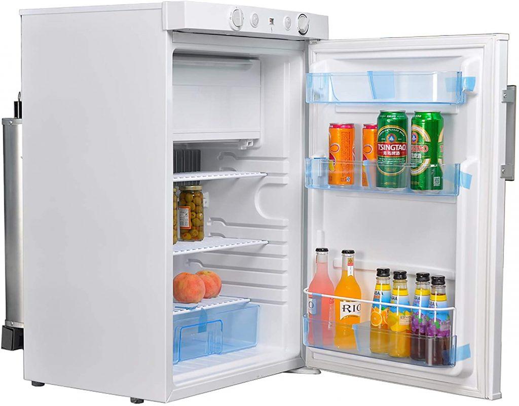 Smad camping freezer