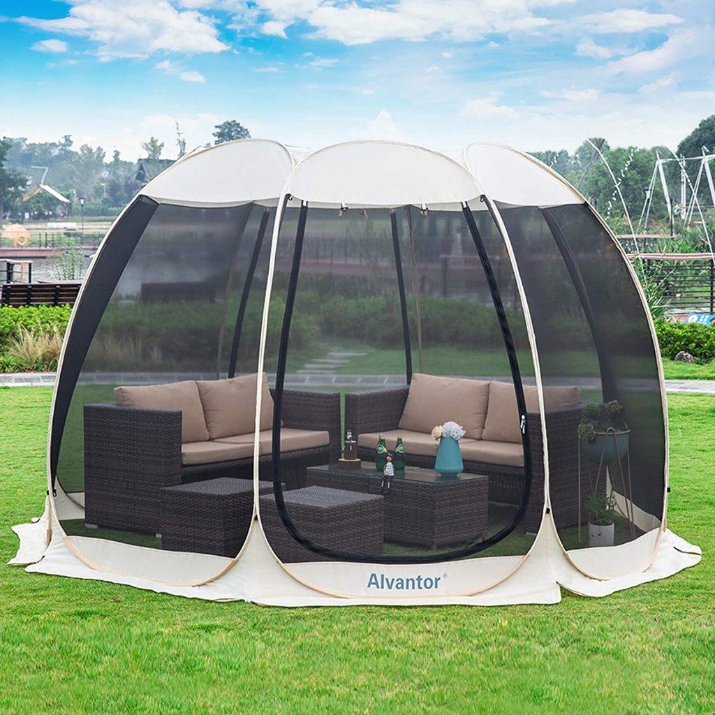 camping gazebo 1