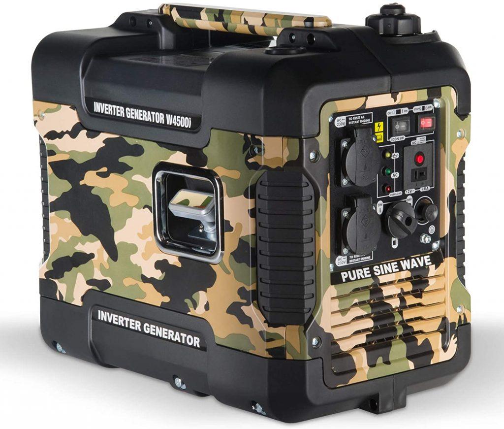 Bohmer Potable survival gear